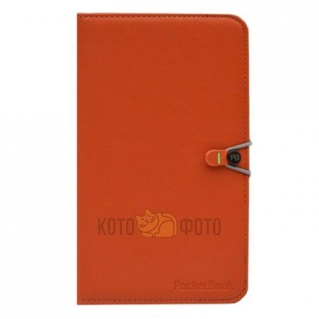 Чехол Pocketbook U7 Orange