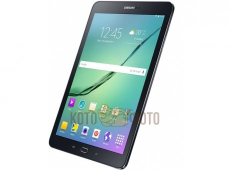 Планшет Samsung Galaxy Tab S2 9.7 SM-T810 32Gb Black