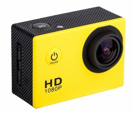 Фотография товара экшн-камера MCM Action-cam Full HD (113819)