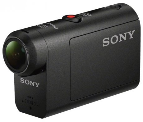 Фотография товара экшн-камера Sony HDR-AS50R (113827)