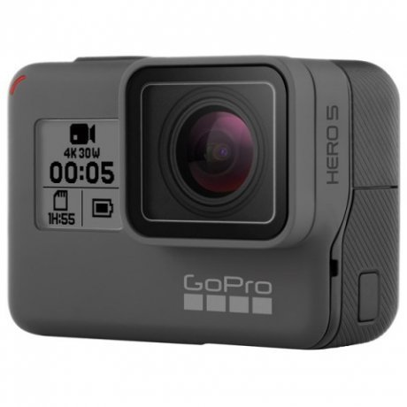 Фотография товара экшн камера GoPro Hero 5 Black CHDHX-501 (131794)