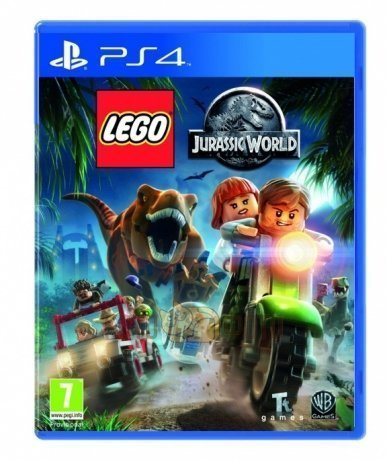 ���� LEGO ��� ������� ������� [PS4, ������� ��������]