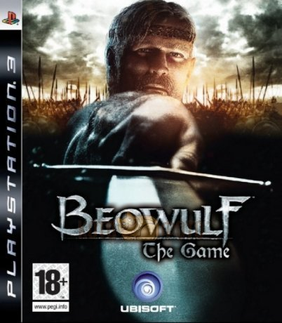 Игра Beowulf: the Game [PS3]