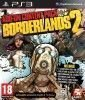 Игра Borderlands 2 Add-On Content Pack [PS3, английская версия]