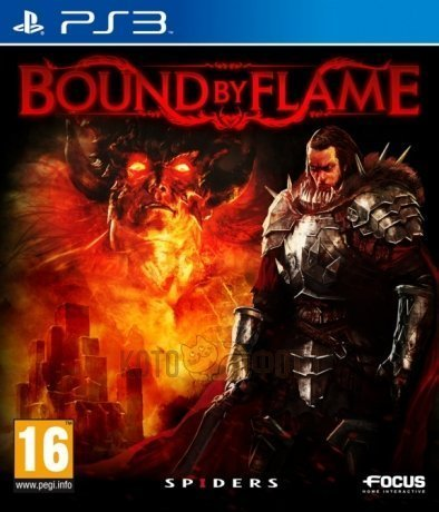 ���� Bound by Flame [PS3, ������� ������������]