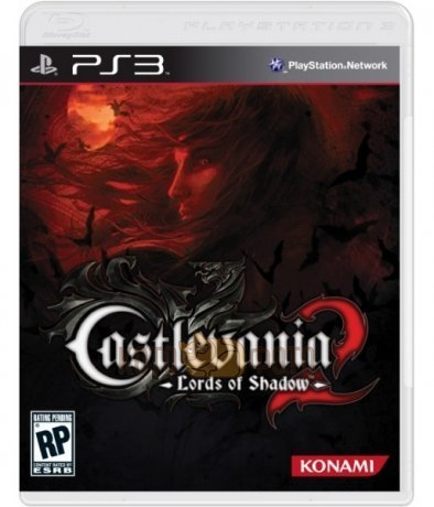���� Castlevania: Lords of Shadow 2 [PS3, ������� ������������]