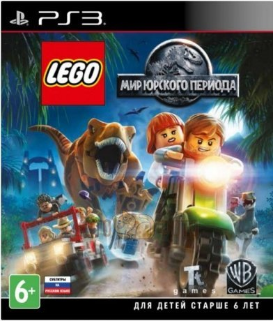 ���� LEGO ��� ������� ������� [PS3, ������� ��������]