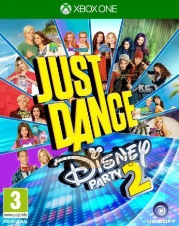 ���� Just Dance. Disney Party 2 [Xbox One, ���������� ������]