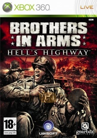 ���� Brothers in Arms: Hells Highway (Classics) [Xbox 360, ������� ������������]