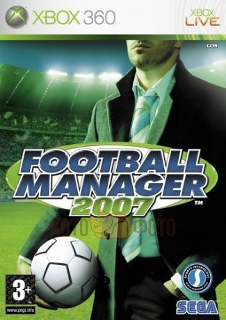 ���� Football Manager 2007 [Xbox 360, ���������� ������]
