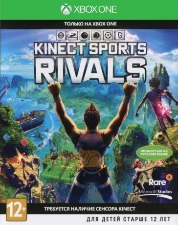 ���� Kinect Sports Rivals ��� Xbox One. ���. ������ (5TW-00028)