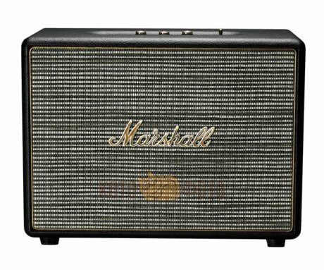 Аудиосистема Marshall Woburn Black