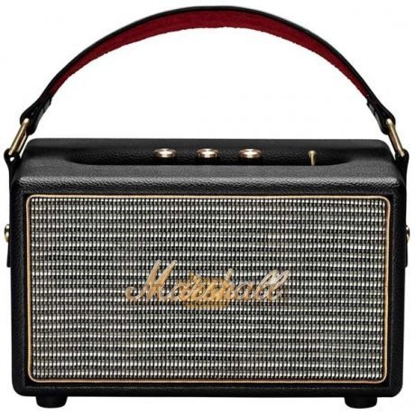 Аудиосистема Marshall Kilburn Black