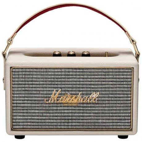 Аудиосистема Marshall Kilburn Cream
