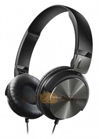 Наушники Philips SHL3060/00 Black наушники philips she3515wt she3515wt 00
