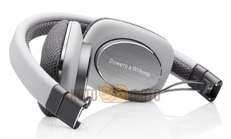 Наушники Bowers Wilkins P3 White