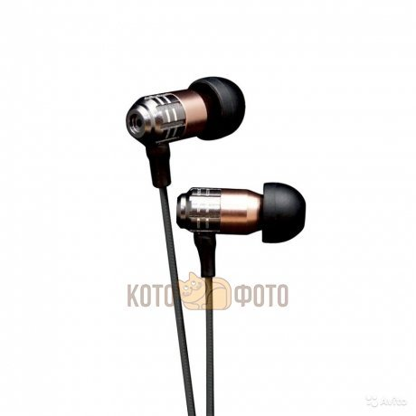 Наушники Fischer Audio FA-912 Black