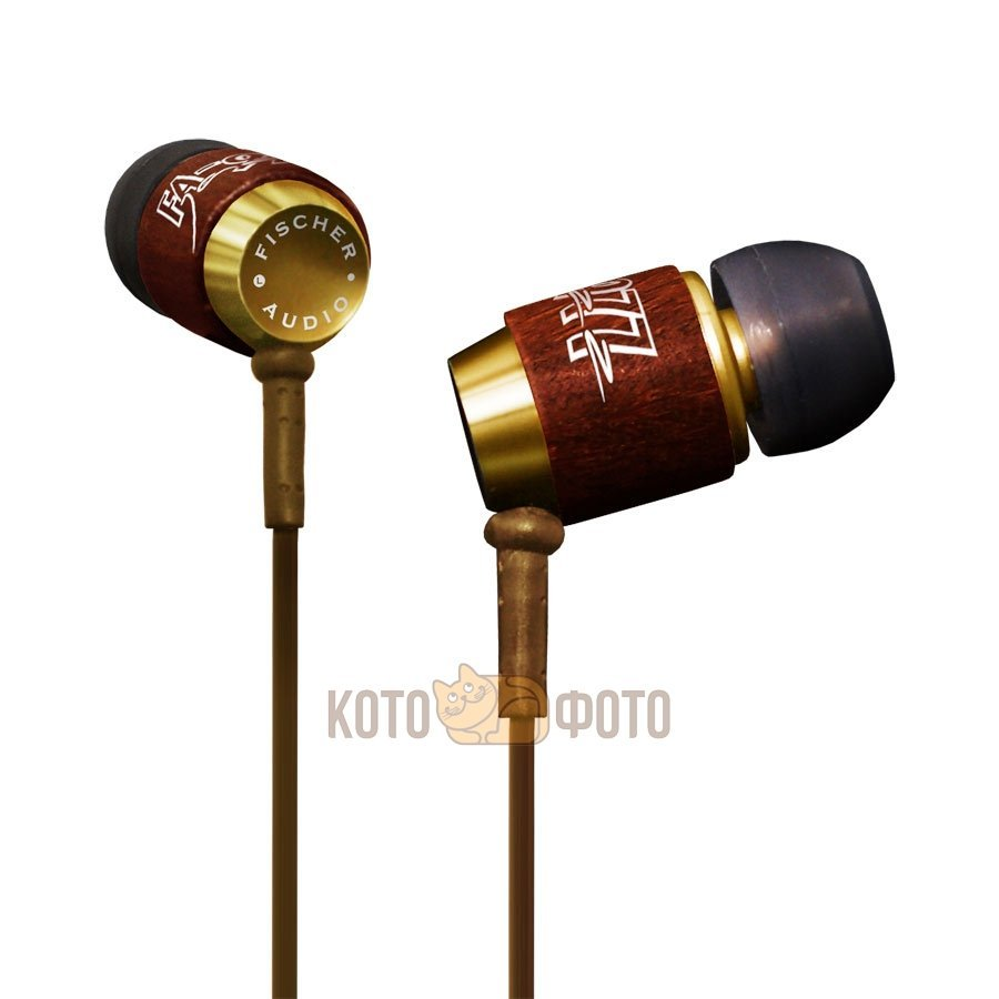 Наушники Fischer Audio FA-977 Jazz fischer audio fa 791