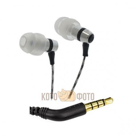 Наушники Fischer Audio TS-9005 White