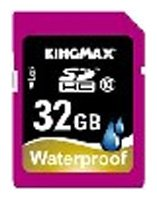 KINGMAX Kingmax SD 32GB High-Capacity (Class 10) waterproof