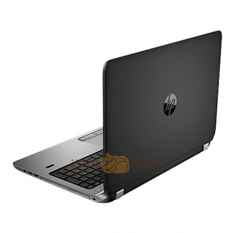 Ноутбук HP ProBook 450 G2 Core i5 5200U (8Gb/750Gb/DVD-RW/AMD Radeon R5 M255 2Gb/15.6), черный