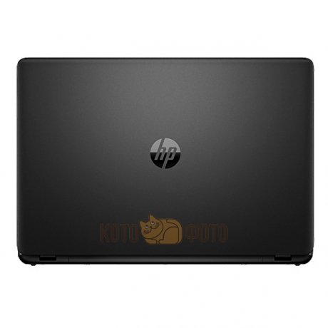 Ноутбук HP ProBook 470 G2 Core i3 5010U (4Gb/500Gb/DVD-RW/AMD Radeon R5 M255 1Gb/17.3), черный