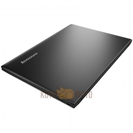 Ноутбук Lenovo IdeaPad 100-15IBD Core i5 5200U (4Gb/500Gb/DVD-RW/Intel HD Graphics 5500/15.6), черный