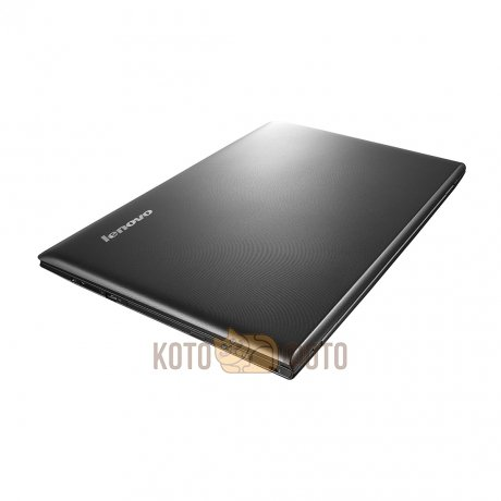 Ноутбук Lenovo IdeaPad G7080 Core i7 5500U (4Gb/1Tb/DVD-RW/nVidia GeForce 920M 2Gb/17.3), черный
