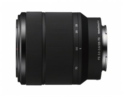 Sony 28-70mm f 3.5-5.6 OSS (SEL-2870)