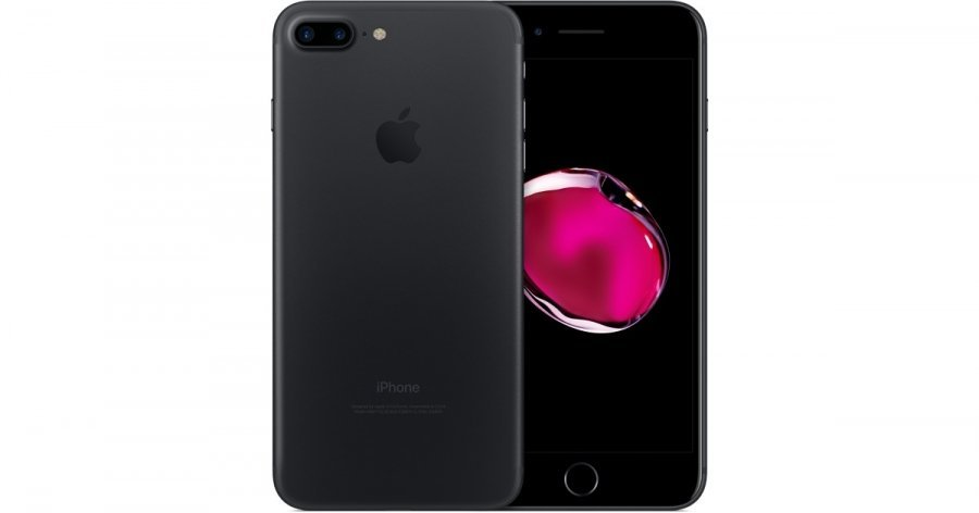 Смартфон Apple iPhone 7 Plus 128GB Black (MN4M2RU/A) sting fields of gold – the best of 1984–1994 cd