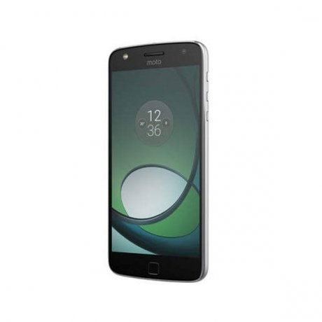 Смартфон Motorola Moto Z Play Black
