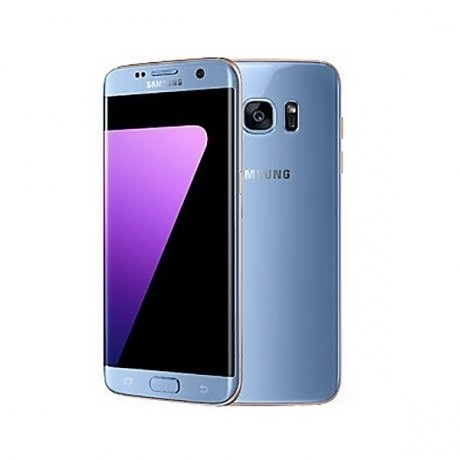 Смартфон Samsung Galaxy S7 Edge SM-G935FD 32Gb Blue