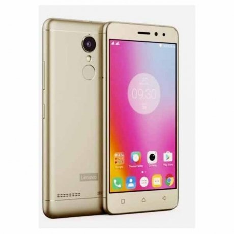 Смартфон Lenovo K6 Power 16Gb Gold