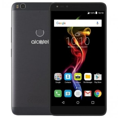 Смартфон Alcatel Pop 4-6 7070 16Gb Black