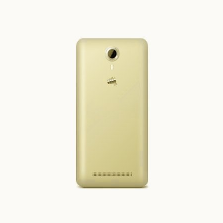 Смартфон Micromax Q354 Copper Gold смартфон micromax bolt q379 yellow