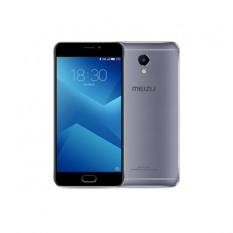 Смартфон Meizu M5 Note 32Gb Black смартфоны meizu смартфон meizu m5 note 32gb m621h 32 gowh золотистый