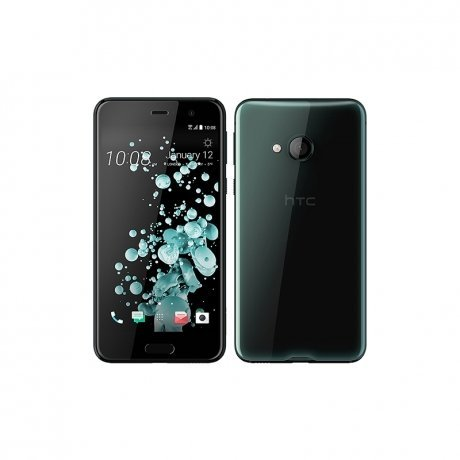 Смартфон HTC U Play 32GB Black аксессуар чехол htc u ultra brosco black htc uu book black