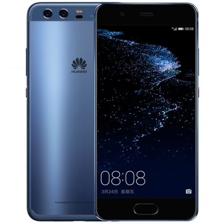 Смартфон Huawei P10 Premium 64gb VTR-L29 Blue htc u ultra sapphire blue 64gb