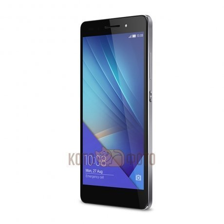 Смартфон Huawei Honor 7 16Gb PLK-L01 Grey