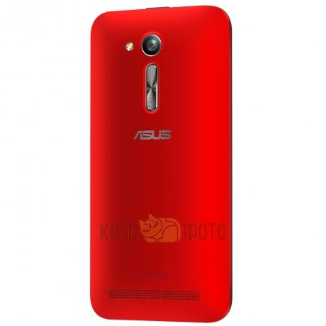 Смартфон Asus ZenFone Go ZB452KG 8Gb Red
