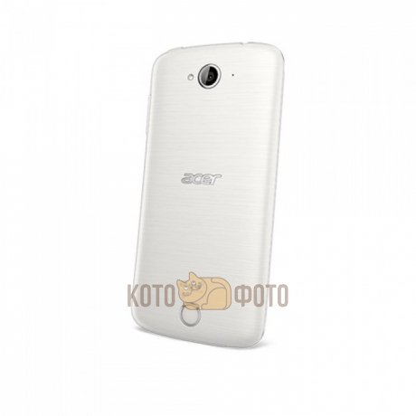 Смартфон Acer Liquid Z530 8Gb White