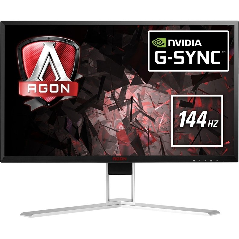 Монитор AOC AG241QG монитор aoc agon ag241qg black red