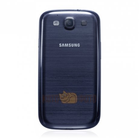 Сотовый телефон Samsung Galaxy S III GT-I9300 16Gb DS Blue