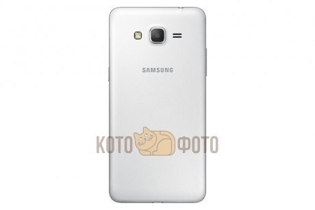 Смартфон Samsung Galaxy Grand Prime VE G531H White