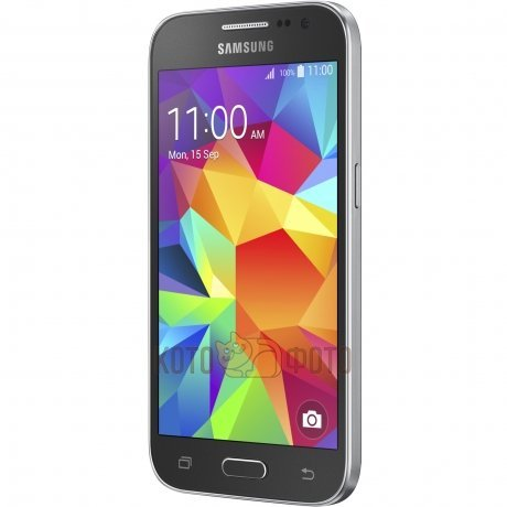 Смартфон Samsung Galaxy Core Prime VE SM-G361H DS Gray