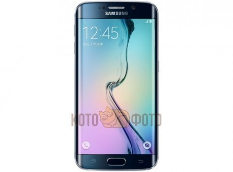 Смартфон Samsung Galaxy S6 Edge SM-G928F 32Gb Black