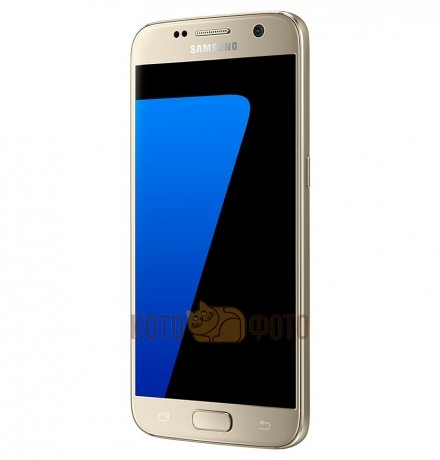 Смартфон Samsung SM-G930F Galaxy S7 32Gb Gold