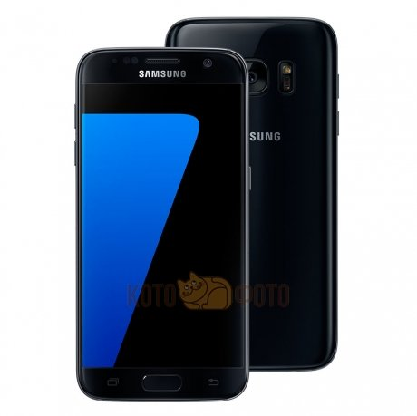 Смартфон Samsung Galaxy S7 SM-G930FD 32Gb Black