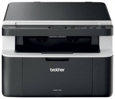 Лазерное МФУ Brother DCP-1512R
