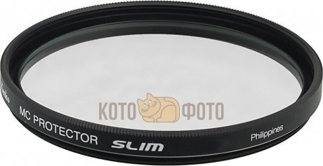 Фильтр защитный Kenko STD MC Protector Slim 67mm